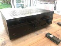 Yamaha RX-V477 HDMI Amplifier, Surround sound