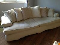 Large and medium sofas - free