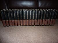 Full set Encyclopaedia Britannica 15th edition - 31 books in total. Great Condition.