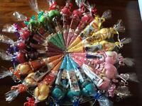 Party Sweet Cones