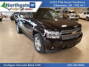 2013 Chevrolet Avalanche LTZ, Leather, Bluetooth, USB, Back Up C