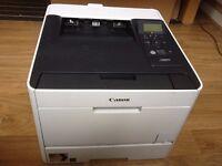 Canon i-SENSYS LBP7660CDN Workgroup Laser Printer - untested