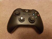 Xbox one original wireless controller pristine