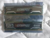 Crucial Ballistix Sport 16gb DDR3 RAM Brand New