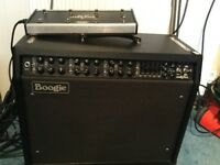 Mesa Boogie Mark V 90 watt combo