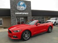 2015 Ford Mustang ECOBOOST! LOOK! FINANCING AVAILABLE