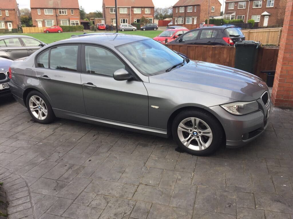 2010 bmw 316d 318d 320d in gosforth tyne and wear gumtree. Black Bedroom Furniture Sets. Home Design Ideas