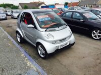L@@K--SMART CITY PASSION (((AUTOMATIC))) 698cc--STUNNING CONDITION