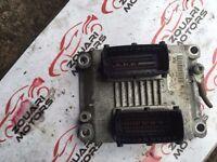 VAUXHALL CORSA C ENGINE CONTROL UNIT GM 26SA8096