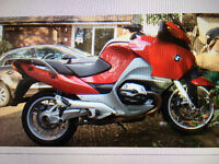 BMW R1200RT SE 2005 ,39,000mls,Voted best serious tourer motorcycle