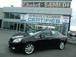 2012 Buick Verano CUIR + LUMIERES A BRUME + JANTES