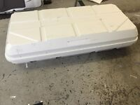 Fiamma Ultra Box 3 Motorhome Caravan Roof Mounted Top Storage Box Container