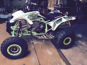 400 ex 2006