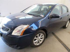 2012 Nissan Sentra ONLY 56K! Alloy! Trade-In! Save!