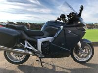 BMW 1200GT-SE 2007 BIKE IS IN MINT CONDITION MUST BE SEEN -LONG MOT-FINANCE ETC £4499