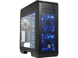 GAMING COMPUTER XTREME - INTEL XEON E3-1230 4-CORE 3.4GHz - 16GB RAM - 240GB SSD - 2To HDD - GeForce GTX 1060