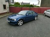2001 BMW 318 CI