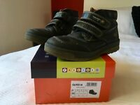 Pablosky boys boots size uk13