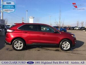 2015 Ford Edge SEL Leather V6 FWD