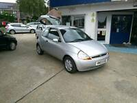 Ford KA Collection Lots of extras FullMOTServiceWarranty all included,full garage facilities.est1985