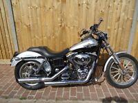 2003 Anniversary Edition Harley Davidson FXDL Dyna Lowrider 1450cc