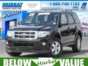 2012 Ford Escape XLT  **new tires! new brakes!**