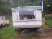 Caravan for sale