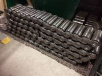 Stainless Steel Roller Assembly
