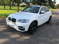 BMW X6 Xdrive 3.0 L diesel Automatic