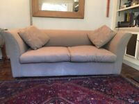 Conrans sofa bed