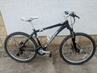 "Gary Fisher Marlin 17.5"" Mountain Bike Very Good Condition!"