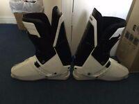 Salomon sx 92 equipe ski boots