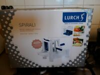 Lurch Spirali Spiralizer Cutter