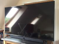 "60"" Samsung LCD TV - perfect condition!"