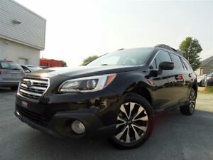 2015 Subaru Outback 2.5i LIMITED PACKAGE + AWD + NAVI + CAMÉRA +
