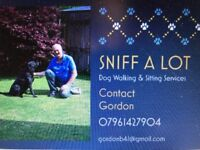 Sniff A Lot Dog Walking And Sitting Service