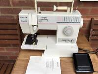 Singer 70 Tempo electric sewing machine