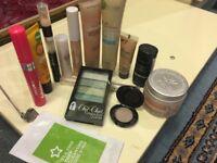 Amazing make up set / TOP brands!! BARGAIN