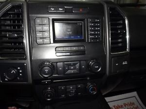 2015 Ford F-150 XLT FX4 4X4 LEATHER SUPERCREW CAB 5.0L Kitchener / Waterloo Kitchener Area image 19