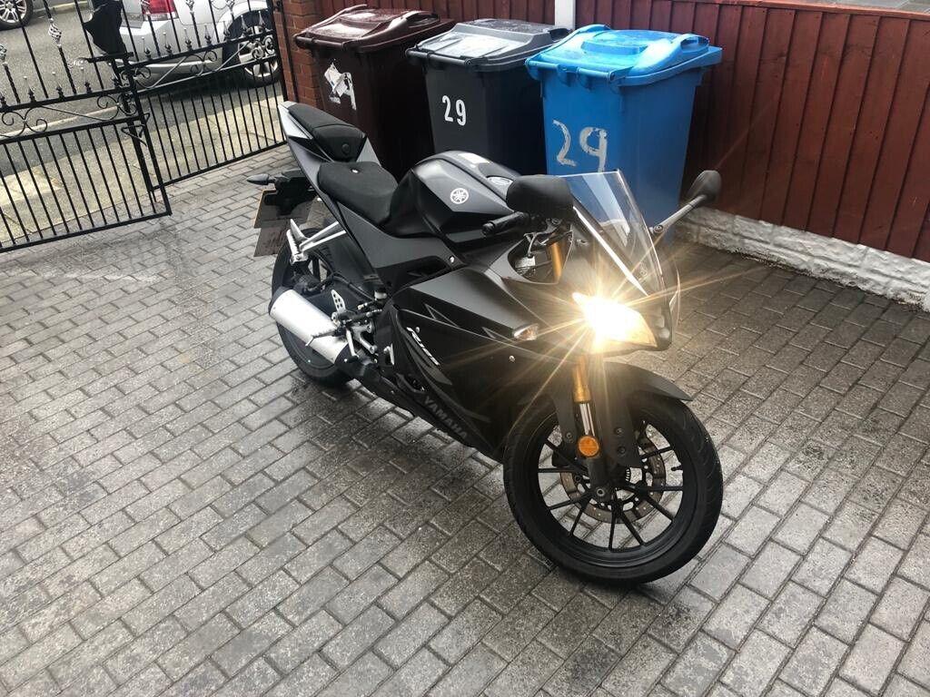 Yamaha motorbike | in Liverpool, Merseyside | Gumtree