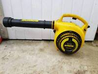 Leaf blower Petrol Sabre BLV 25
