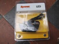 SPAREX LED NUMBER PLATE LIGHT (NEW)