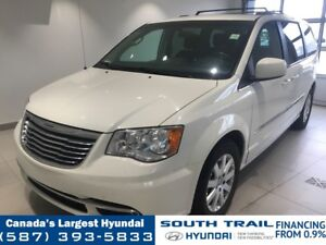2013 Chrysler Town  Country TOURING - 7P, 2 ZONE CLIMATE