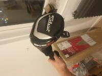Titleist 915F Fairway 5 Wood
