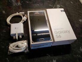 Samsung S6 64gb.