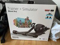 Bike Trainer - BKOOL Pro Trainer and Simulator