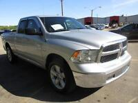 2014 Ram 1500 Quad Cab SLT Finance for Only $217 b/w Incl GST