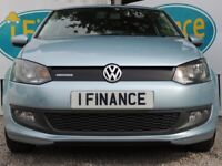 Volkswagen Polo 1.2 TDI BlueMotion Tech, 2011, Manual - £42 PER WEEK - CAR IS £5995