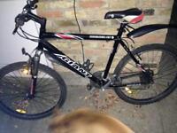 Giant bike all working