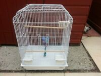 Bird cage ( BRAND NEW ) . BARGAIN